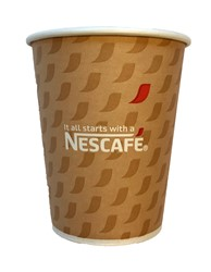 Bild von NESCAFE Coffee to Go Becher 200 ml